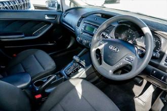 2016 Kia Cerato Sedan S Sedan image 12