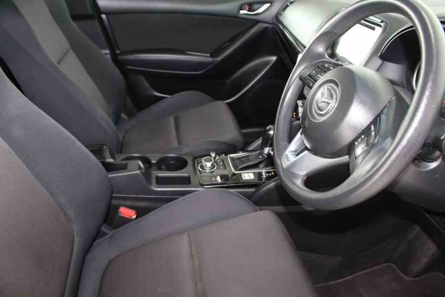 2015 Mazda CX-5 KE1032 MAXX Suv Image 7