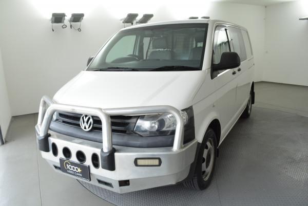 2011 Volkswagen Transporter T5 MY11 Van