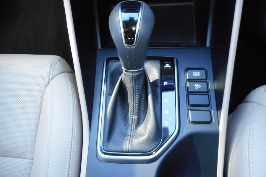 2018 Hyundai Tucson TL2  Trophy Suv Image 17