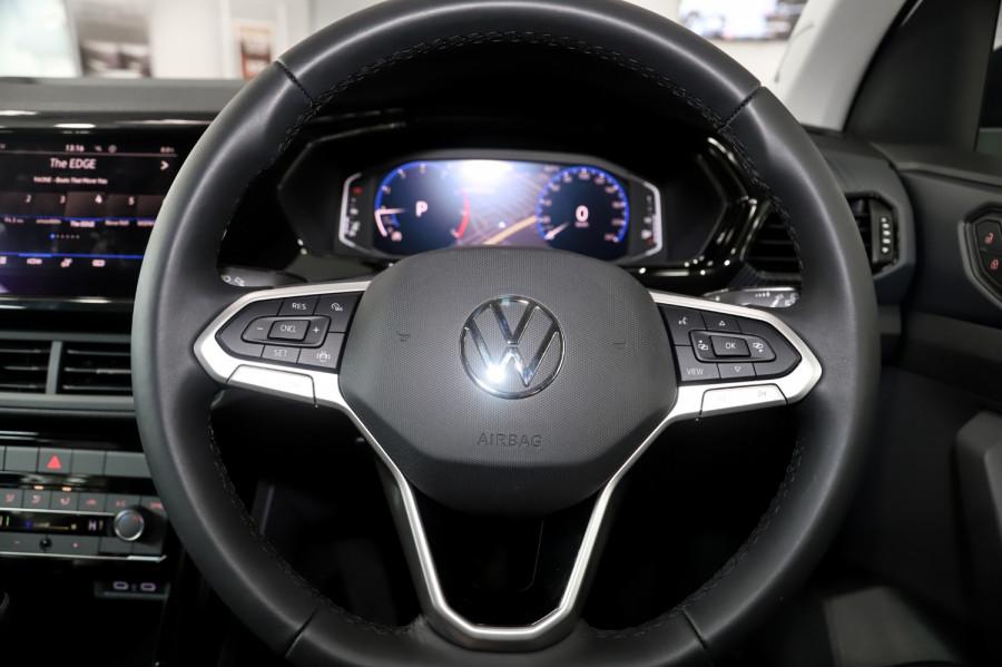 2021 Volkswagen T-Cross C1 85TSI CityLife (Bamboo Garden) Suv Image 10