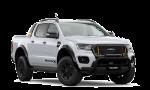 ford Ranger Wildtrak X accessories Warwick