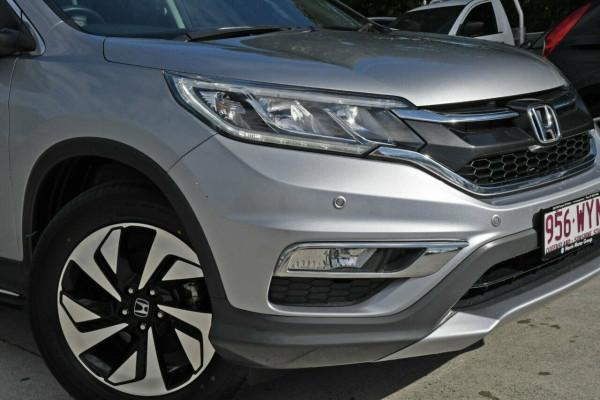 2016 MY17 Honda CR-V RM Series II MY17 Limited Edition Suv Image 3