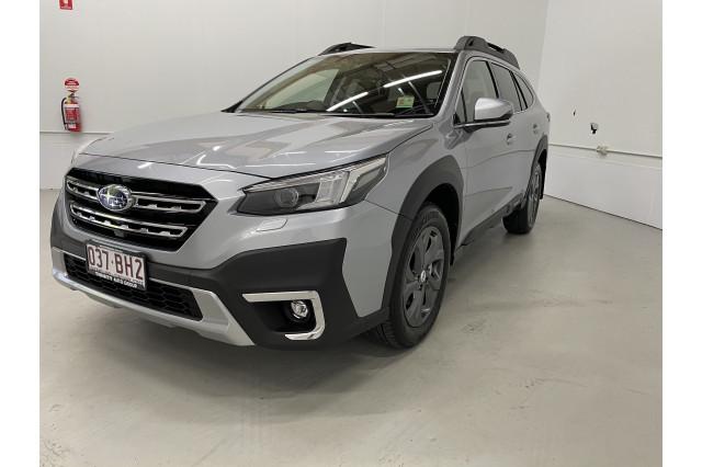 2021 Subaru Outback AWD Suv Image 3