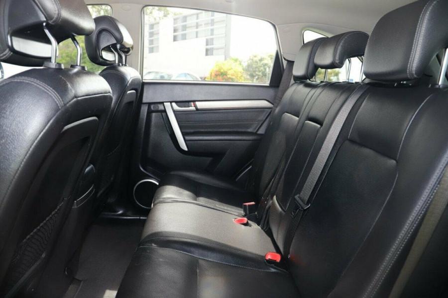 2016 Holden Captiva CG MY16 LTZ Suv Image 14