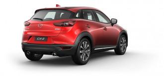 2020 MY0  Mazda CX-3 DK sTouring Suv image 13