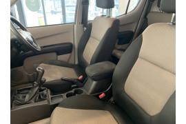 2015 Mitsubishi Triton MN MY15 GLX Utility Image 5