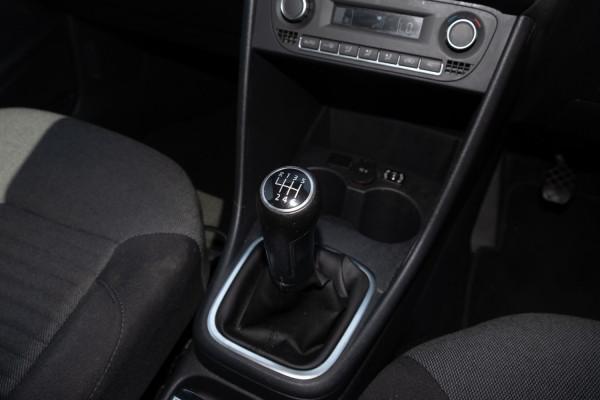 2011 Volkswagen Polo 6R  77TSI Comfrtline Hatchback