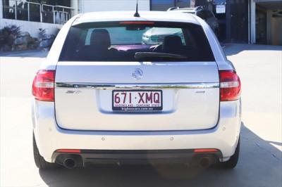 2017 Holden Commodore VF Series II MY17 SV6 Wagon Image 3