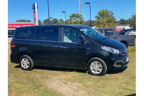 2019 LDV G10 SV7A Diesel (7 Seat Mpv) Wagon Image 4