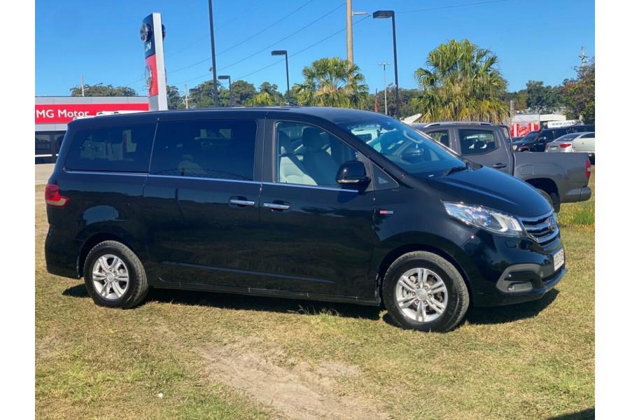 2019 LDV G10 SV7A Diesel (7 Seat Mpv) Wagon