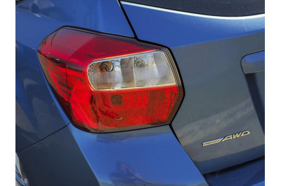 2014 Subaru Impreza G4 MY14 2.0i-L Hatchback Image 3
