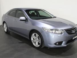 2012 Honda Accord Euro CU Luxury Navi Sedan
