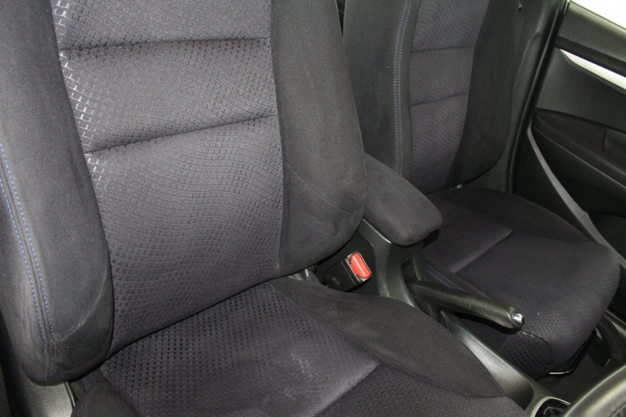 2010 MY09 Honda City GM MY09 VTI-L Sedan Image 10