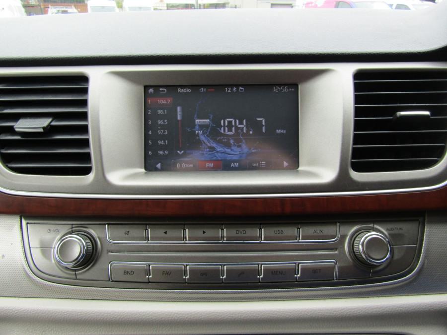 2015 LDV G10 SV7A G10 7 Seat Wagon Image 20