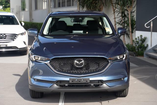 2020 Mazda CX-5 KF2W7A Maxx Sport Suv Mobile Image 4