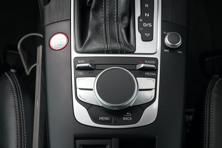 2016 Audi Rs3 8V MY16 Hatchback Image 14