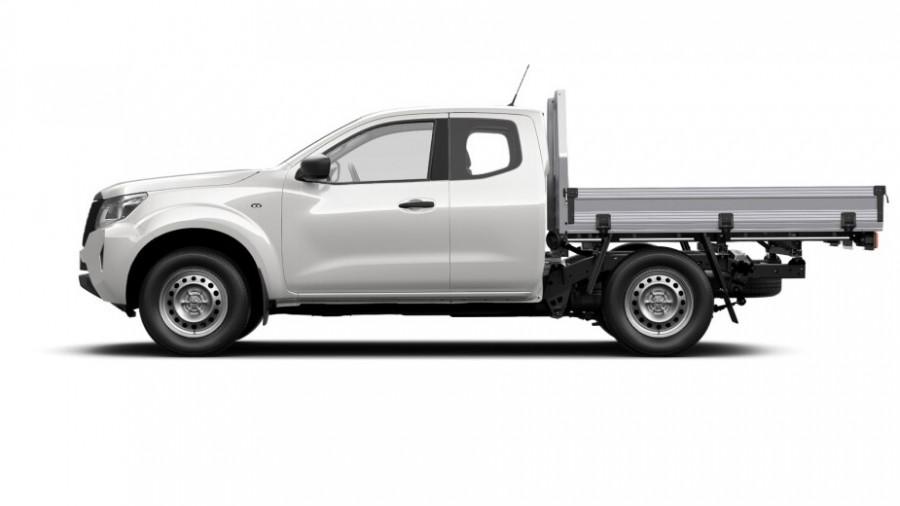 2021 Nissan Navara D23 King Cab ST-X Pick Up 4x4 Utility Image 31