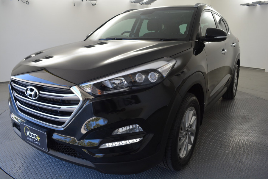 2015 Hyundai Tucson TLe Elite Suv Image 1