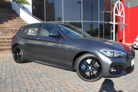 2019 BMW 1 Series F20 LCI-2 125i Hatchback