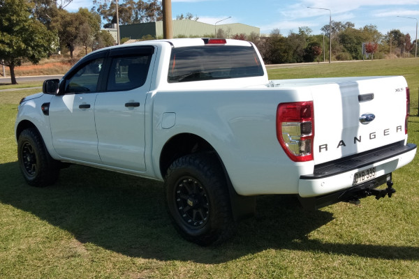 2017 Ford Ranger PX MKII XLS Utility Mobile Image 10