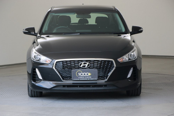 2018 MY19 Hyundai I30 PD2 MY19 Active Hatchback Image 2