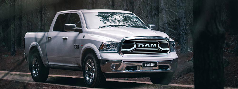 Ecodiesel For Sale >> New Ram 1500 Laramie V6 Ecodiesel For Sale In Tweed Heads