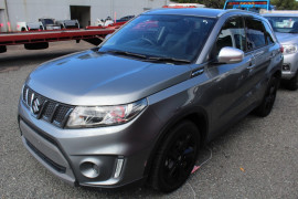 2017 Suzuki Vitara LY S Turbo Suv