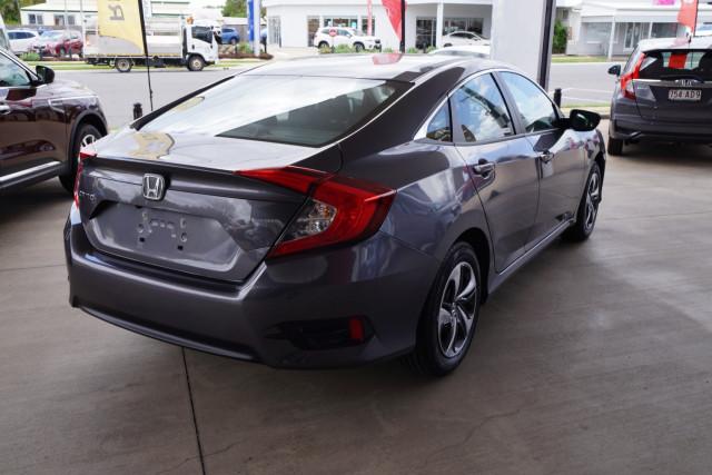 2020 Honda Civic Sedan 10th Gen VTi Sedan Image 5