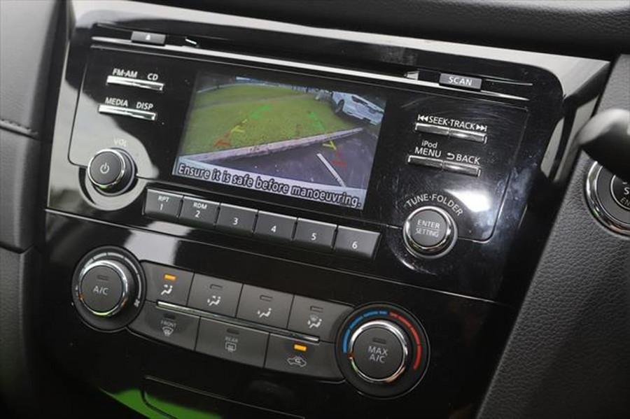 2019 Nissan X-Trail T32 Series 2 ST-L 2WD Suv Image 15