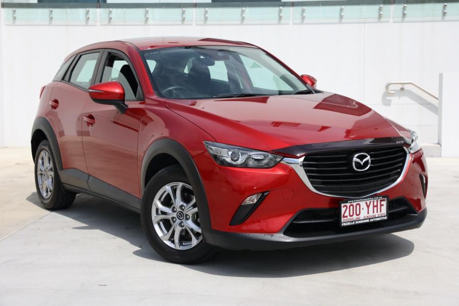 2018 Mazda CX-3 DK Neo Suv Image 1