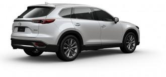 2020 MY0  Mazda CX-9 TC GT Suv image 12