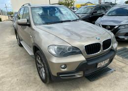 BMW X5 3.0D Executive E70