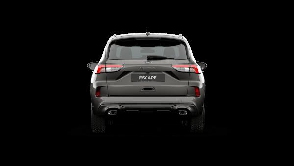 2020 MY20.75 Ford Escape ZG Vignale Suv