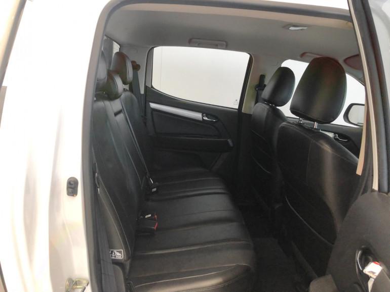 2017 Holden Colorado RG Turbo Storm 4x4 dual cab Image 13