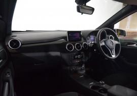 2012 Mercedes-Benz B180 Mercedes-Benz B180 Be Auto Be Hatchback