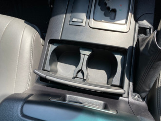 2011 MY10 Toyot Landcruiser VDJ200R  Altitude Wagon