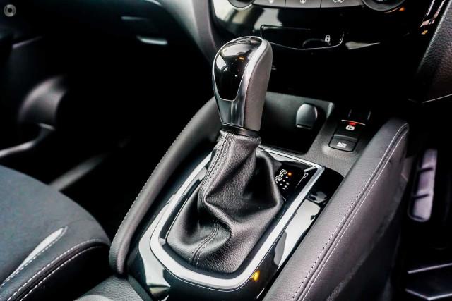 2019 Nissan QASHQAI J11 Series 2 ST Plus Suv Image 2
