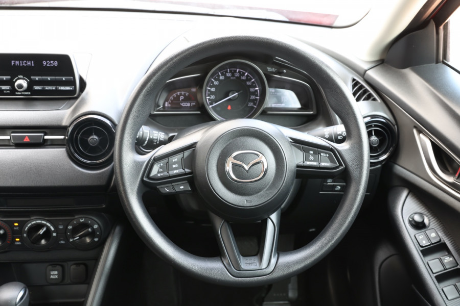 2018 Mazda CX-3 DK Neo Suv Image 9