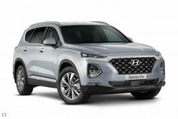 Hyundai Santa Fe Elite TM.2