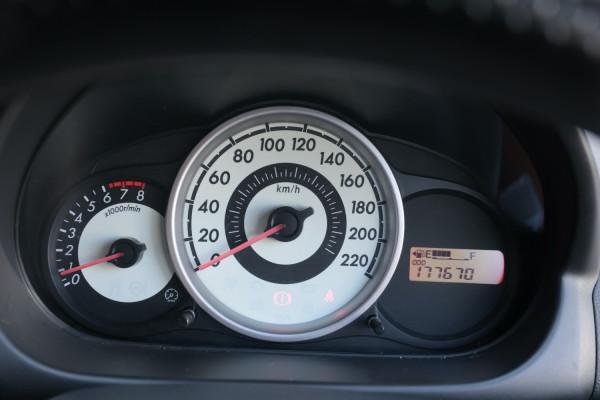 2009 Mazda 2 DE10Y1 Neo Hatch