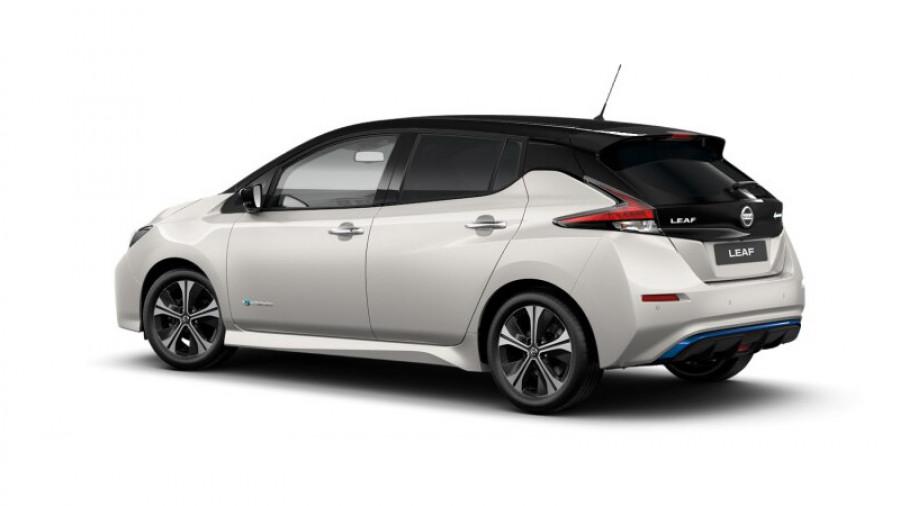 2020 Nissan LEAF ZE1 LEAF Hatchback Image 27