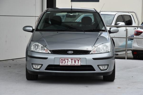 2003 Ford Focus Sedan LR MY2003 CL Sedan Image 2