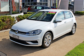 Volkswagen Golf 110TSI - Trendline 7.5  110TSI