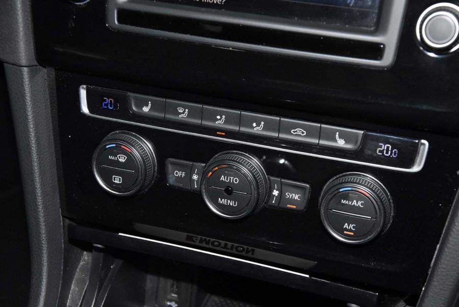 2015 MY16 Volkswagen Golf Hatch Image 14
