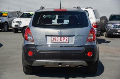 2013 Holden Captiva CG MY13 5 LT Suv Image 5