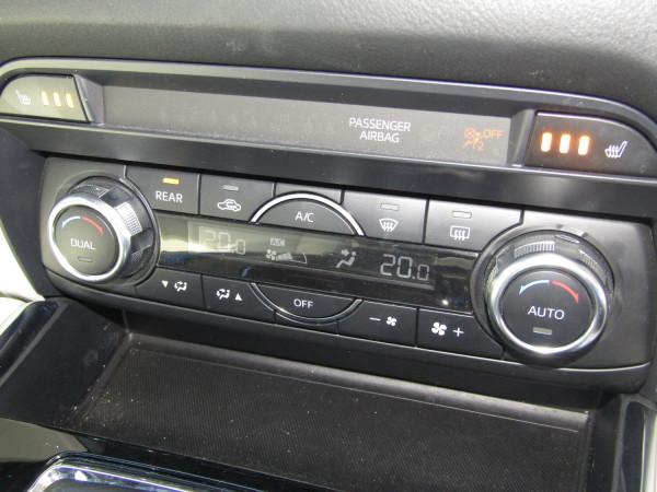 2018 Mazda CX-8 KG4W2A Asaki Suv