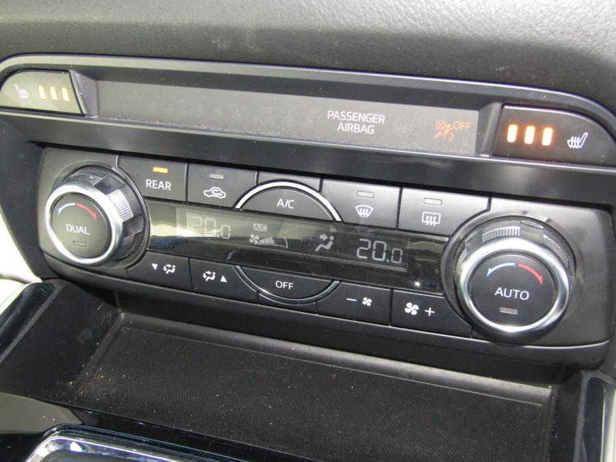 2018 Mazda CX-8 KG4W2A Asaki Suv Image 18