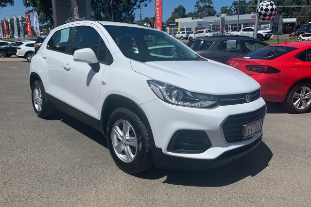 2017 Holden Trax LS 1 of 19