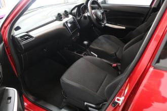 2018 Suzuki Swift AZ GL NAVIGATOR Hatchback Image 5